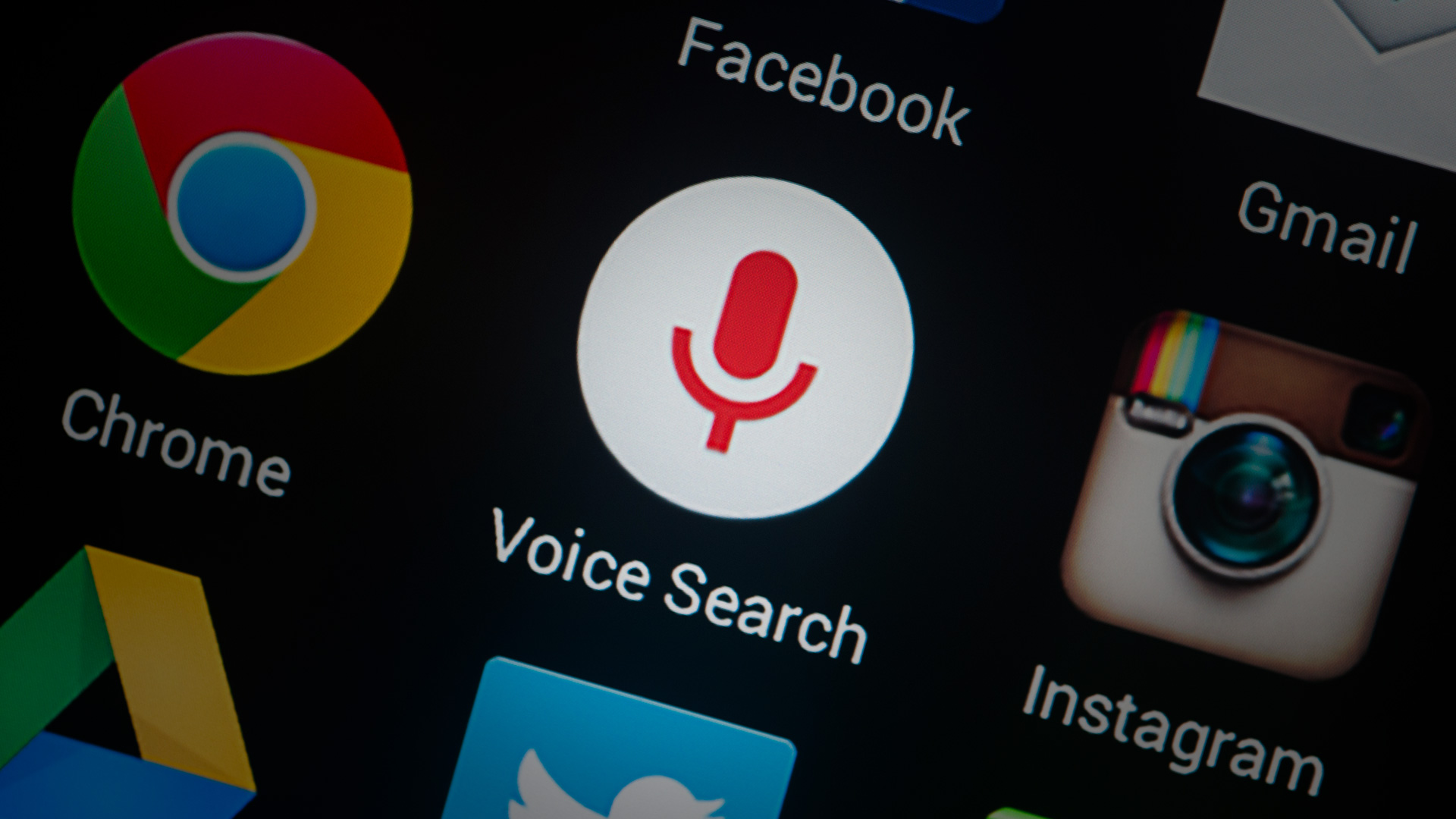 Voice Search and other 2017 SEO trends