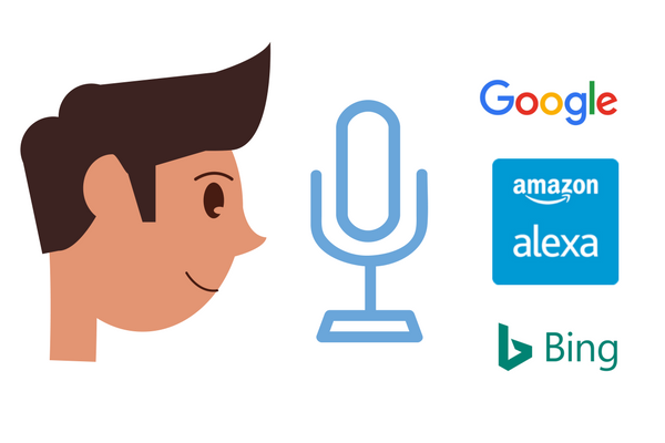 alexa and voice search impact on marketing