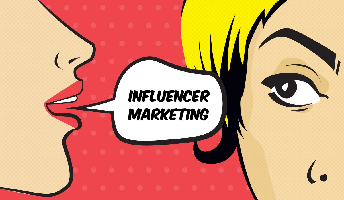 influencer marketing vs affiliate marketing