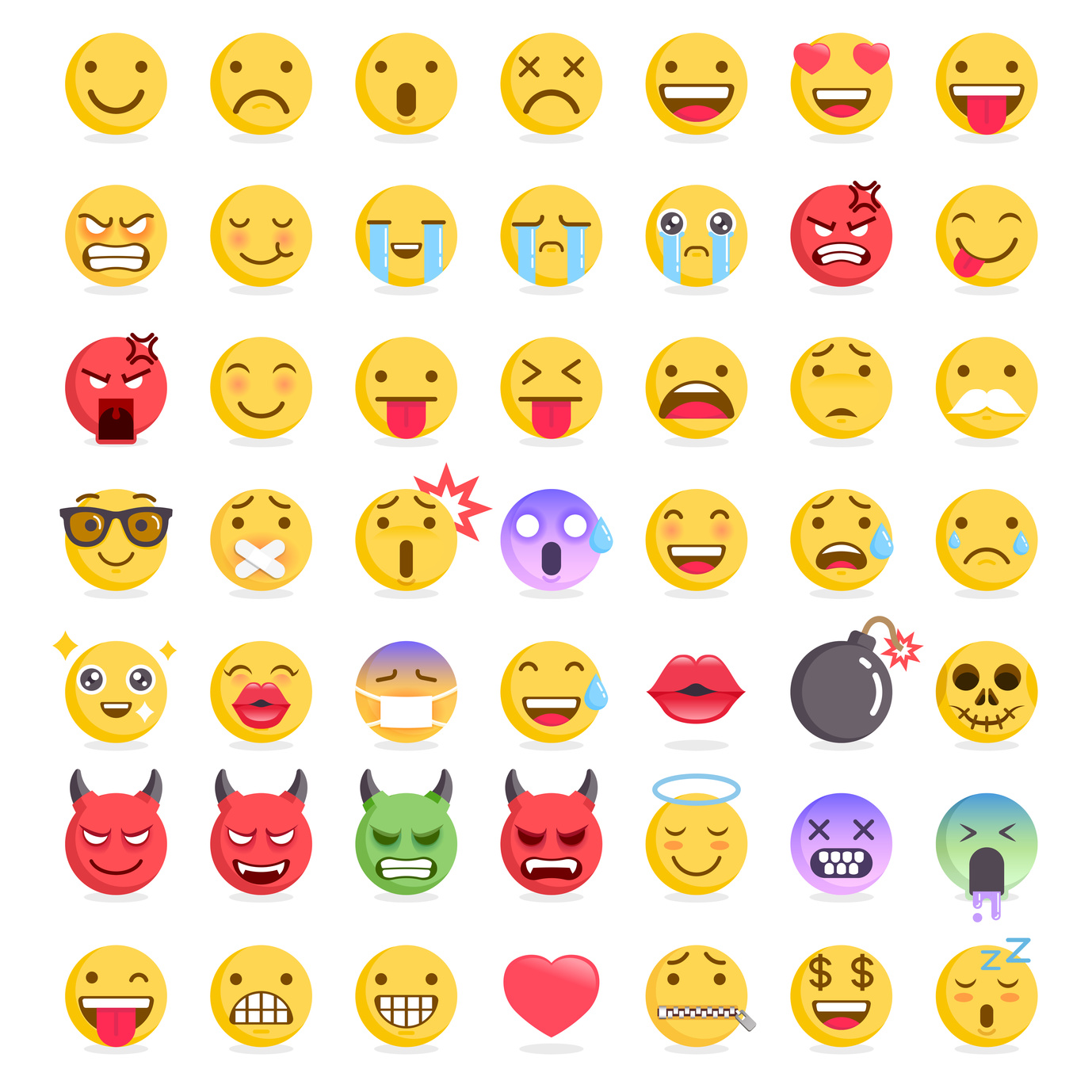 Using Emojis in Marketing Posts