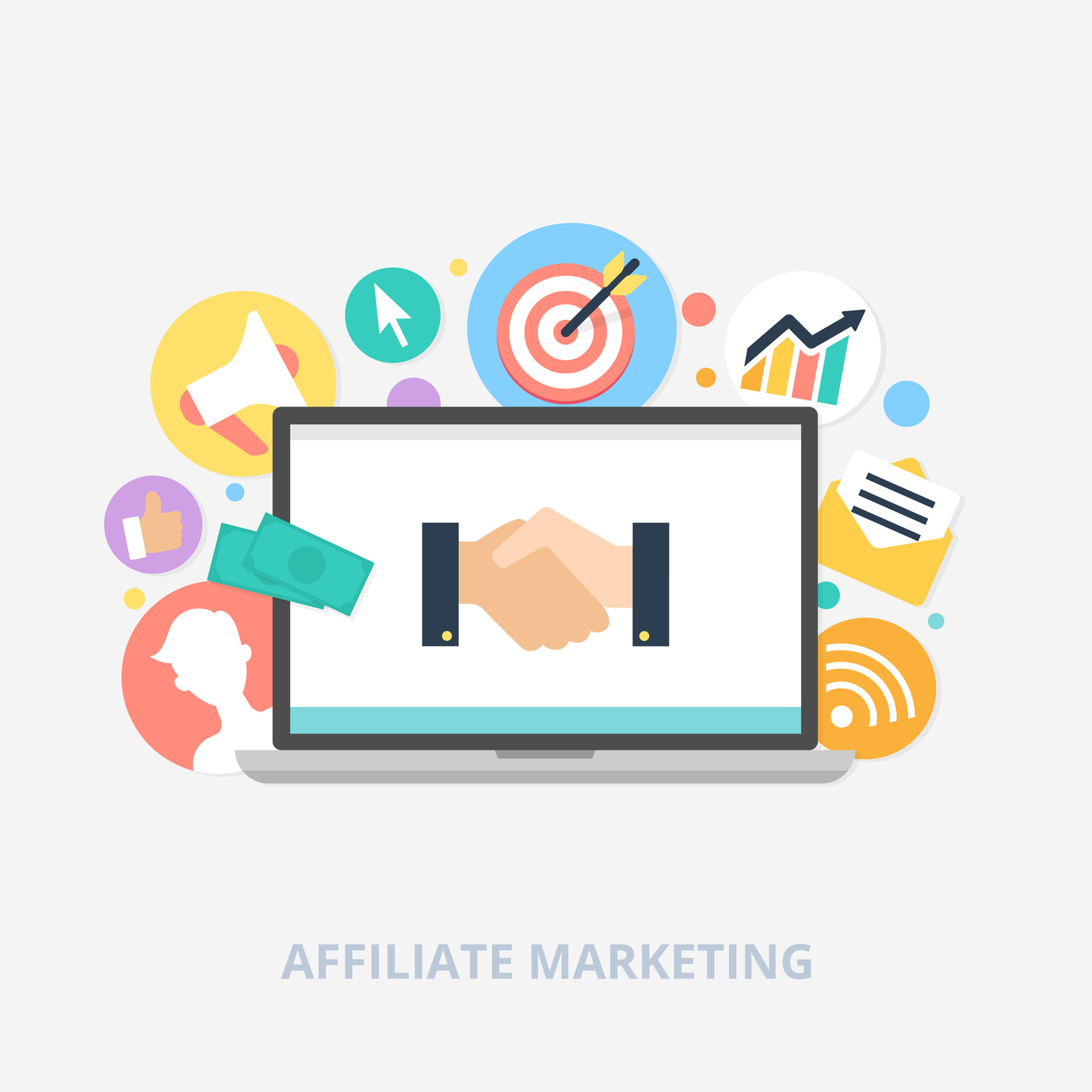 How to launch an affiliate marketing business